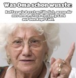 was-Oma-schon-wusste.jpg auf www.funpot.net