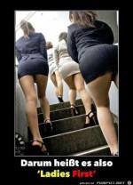 Ladies-first-ist-klasse.jpg auf www.funpot.net
