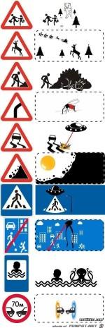 Verkehrsschilder-richtig-deuten.jpg auf www.funpot.net