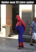 Älterer-Spiderman.jpg auf www.funpot.net