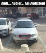 Ziemlich-viel-Audi.jpg auf www.funpot.net