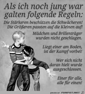 Damals-galten-unter-Kindern-noch-folgende-Regeln.jpg auf www.funpot.net