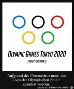 Olympische-Ringe-müssen-Abstand-halten.jpg auf www.funpot.net