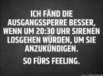 Nur-so-fürs-Feeling.jpg auf www.funpot.net