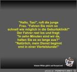 Hallo,-Taxi,-ruft-die-junge-Frau.jpg auf www.funpot.net