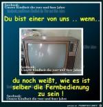 Damals--beim-fernsehen.jpg auf www.funpot.net