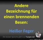 Brennender-Besen.jpg auf www.funpot.net