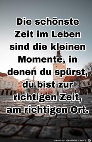 die-schoenste-Zeit-im-Leben.jpg auf www.funpot.net