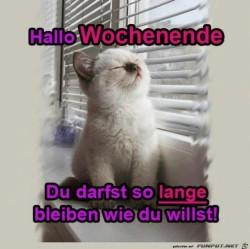 Hallo-Wochenende,-du-darfst-solange-bleiben-wie-du-willst.jpg auf www.funpot.net