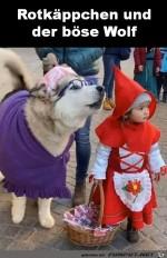 Rotkäppchen-und-der-böse-Wolf.jpg auf www.funpot.net