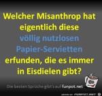 Nutzlose-Papier-Servietten.jpg auf www.funpot.net