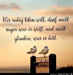 wer-ruhig-leben-will.jpg auf www.funpot.net