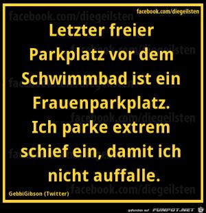 Frauenparkplatz.png auf www.funpot.net