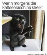 Ohne-Kaffee-läufts-nicht.jpg auf www.funpot.net