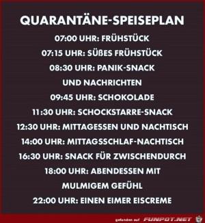 Der-Quarantäne-Speiseplan.jpg auf www.funpot.net