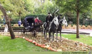 Halloween im Europa Park