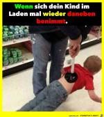 Wenn-sich-das-Kind-daneben-benimmt.png auf www.funpot.net