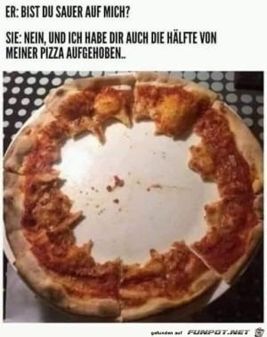 Ich-hab-dir-die-Hälfte-der-Pizza-übrig-gelassen.jpg auf www.funpot.net