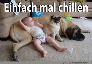 Einfach-mal-Chillen.jpg auf www.funpot.net