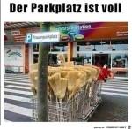 Voller-Parkplatz.jpg auf www.funpot.net