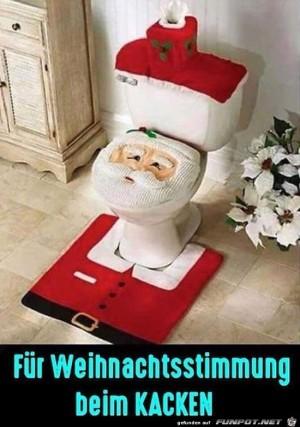 Weihnachtliche-Klo-Stimmung.jpg auf www.funpot.net