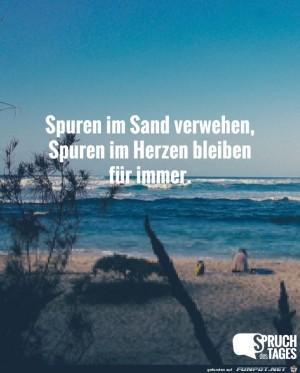 spuren-im-sand-verwehen-spuren-im-herzen-bleiben-fuer-immer.jpg auf www.funpot.net