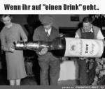 Nur-ein-Drink.jpg auf www.funpot.net