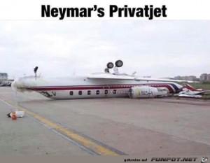 Neymars-Jet.jpg auf www.funpot.net