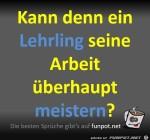 Kann-ein-Lehrling-seine-Arbeit-meistern?.jpg auf www.funpot.net