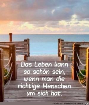 Das-Leben-kann-so-schoen-sein.jpg auf www.funpot.net