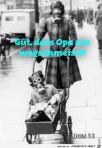 zum-Glück-schmeißt-Opa-nichts-weg.jpg auf www.funpot.net