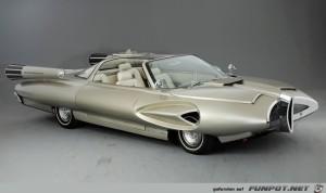 Autos  die nie gebaut wurden 12