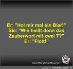 Er:-Hol-mir-mal-ein-Bier!.jpg auf www.funpot.net