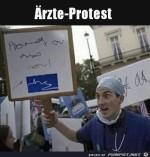 Ärzte-protestieren.jpg auf www.funpot.net