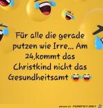 Nur-das-Christkind.png auf www.funpot.net