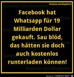 diegeilsten-Facebook-Whatsapp.png auf www.funpot.net