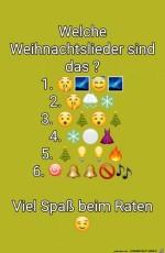 Weihnachtslieder-raten.jpg auf www.funpot.net