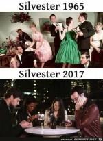 Silvester-1965-und-2017.........jpg auf www.funpot.net