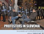 Protest-in-Slowenien.jpg auf www.funpot.net