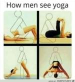 Das-sehen-Männer-beim-Yoga.jpg auf www.funpot.net
