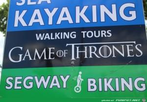 18-052 Game of Thrones Walk