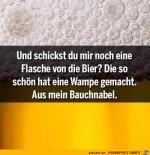 Eine-Flasche-von-die-Bier.jpg auf www.funpot.net