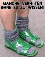 Socken-in-Sandalen.jpg auf www.funpot.net