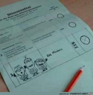 Die-sollte-jeder-wählen.jpg auf www.funpot.net