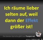 Effektives-Aufräumen.jpg auf www.funpot.net
