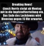 Chuck-Norris-verteilt-Impfstoff.jpg auf www.funpot.net