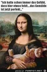 Perfekte-Mona-Lisa.jpg auf www.funpot.net