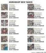 Horoskop-des-Tages.jpg auf www.funpot.net