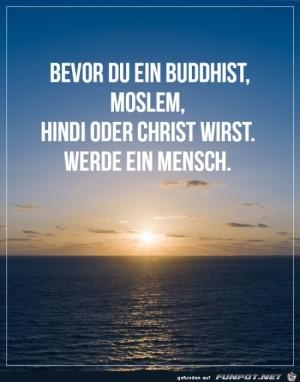 Werde-ein-Mensch.jpg auf www.funpot.net