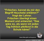 Fritzchen,-kannst-du-mir-den-Begriff-Heuchelei-erklären?.jpg auf www.funpot.net